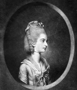 Frances Lady Jersey